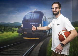 Rozjíždíme se! Herní systém ČD CUPU 2020